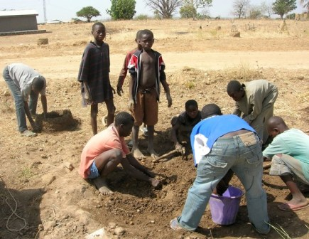 Future Environmentalists Perhaps (Ghana)